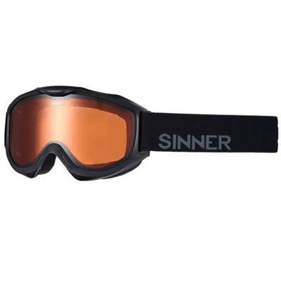 Sinner-black