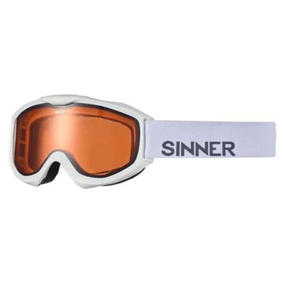 Sinner-white
