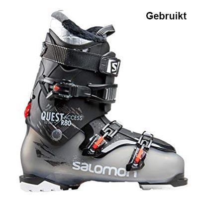 Salomon-Quest-Access-R80