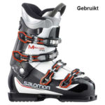 salomon mission r70 rood